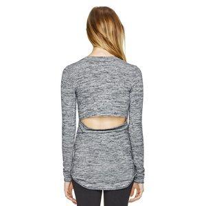 Aritzia Wilfred Free Luma Shirt sz S